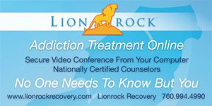 lionrockrecovery